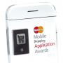 MasterCard Mobile Shopping Application Awards