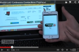 MasterCard Demos PC Contactless Payment