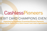 Cashless Pioneers