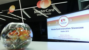 Flickr Photo: MasterCard Innovation Showcase