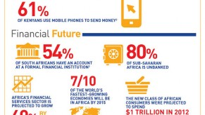 Flickr Photo: Infographic MasterCard CEO Ajay Banga Applauds Cashless Nigeria Policy