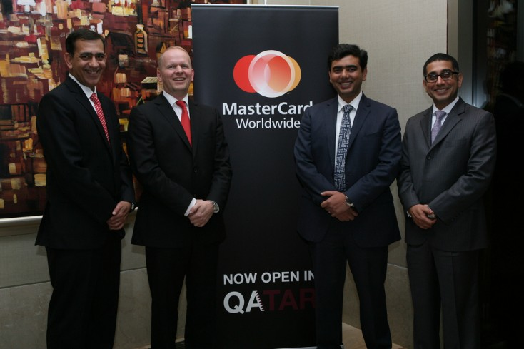 Flickr Photo: MasterCard expands geographical presence in the Middle East