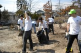 Flickr Photo: MasterCard at Habitat for Humanity: Gardening