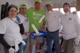 Flickr Photo: MasterCard at Habitat for Humanity: Painting