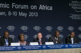Flickr Photo: World Economic Forum