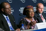 Flickr Photo: World Economic Forum: MasterCard to Power Nigerian Identity Card Program