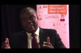 YouTube Video: MasterCard Morning Brew: Going Cashless on the Road to Financial Inclusion