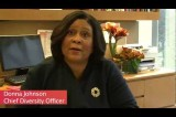 YouTube Video: MasterCard Chief Diversity Office on LEAN IN