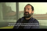 YouTube Video: Cashless Pioneer: Yemeksepeti Food Delivery Mobile App
