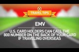 YouTube Video: Morning Brew: Top 10 Tips to Protect Your Card on Vacation